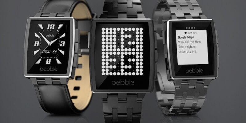 Pebble SmartWatch Orginal