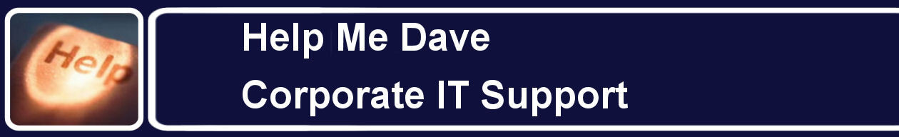 Help Me Dave IT