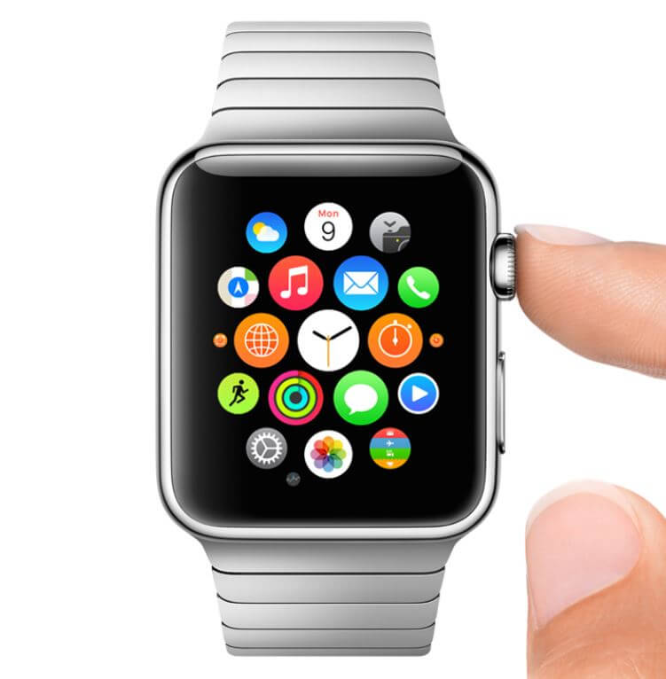 Smartwatch from Apple